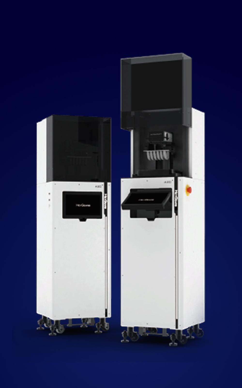 3D printing machine final