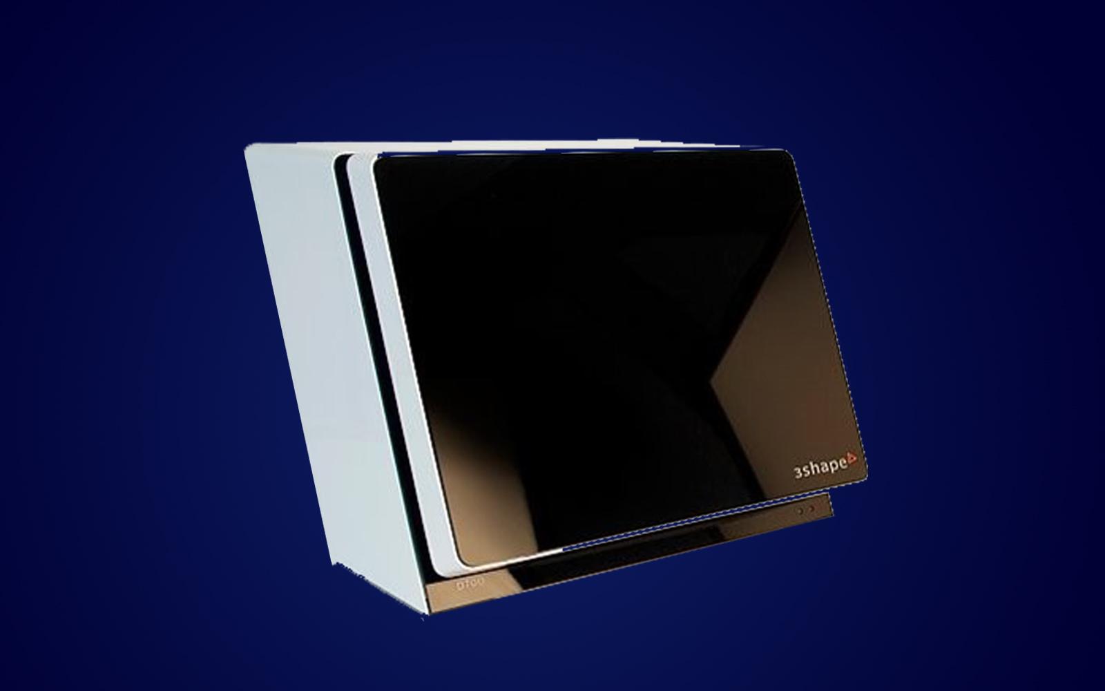 D700 3D Scanner final