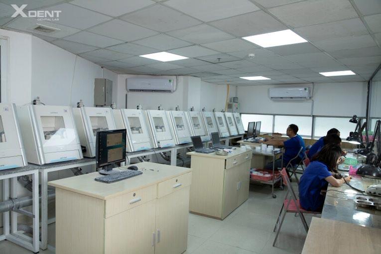 Xdent-dental-lab-machines